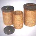 bamboo basket, wholesale merchandise