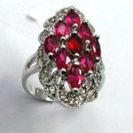 wholesale sterling silver ring, cheap costume jewelry