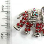 brooch-pin, rhinestone brooches, handmade silver jewelry