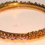 fashion bangles, gold bangles, wholesale fashion jewelry