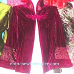 chinese-dress-embroidered-silk, FINE CHINESE CLOTHING, Chinese classic and elegant cheongsams