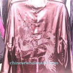chinese-silk-men-apparel-blouse, Peasant Medieval blouse for men