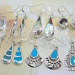 discount earring, Discount Silver Findings, wholesale fashion jewelry
