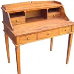 wood desk, wood desk accessories, china export import bank