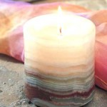 chinese candle artisans, hand dipped candles